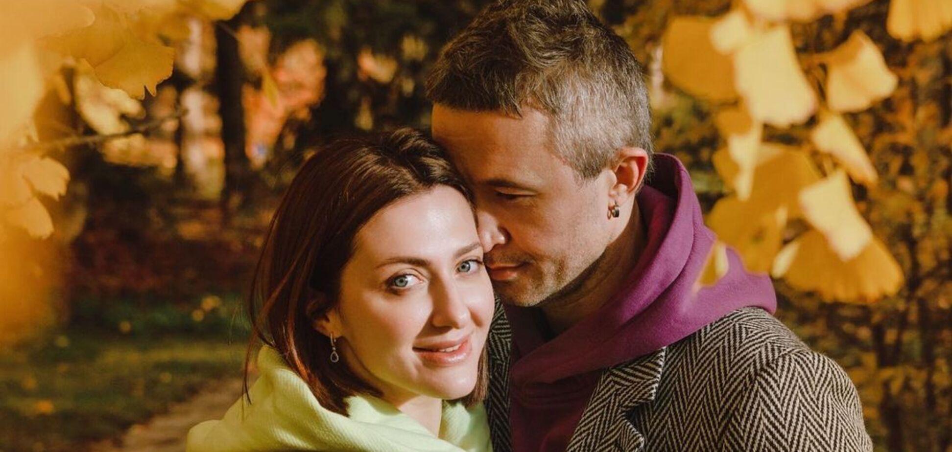 Сніжана і Сергій Бабкіни