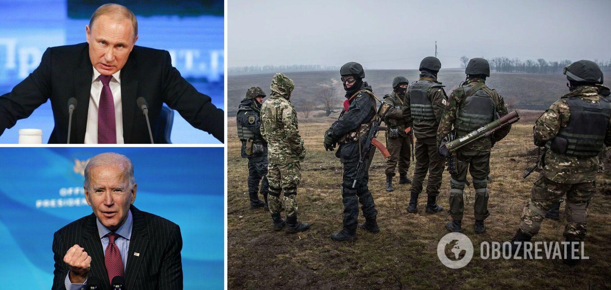 Кремль проиграл войну в Украине