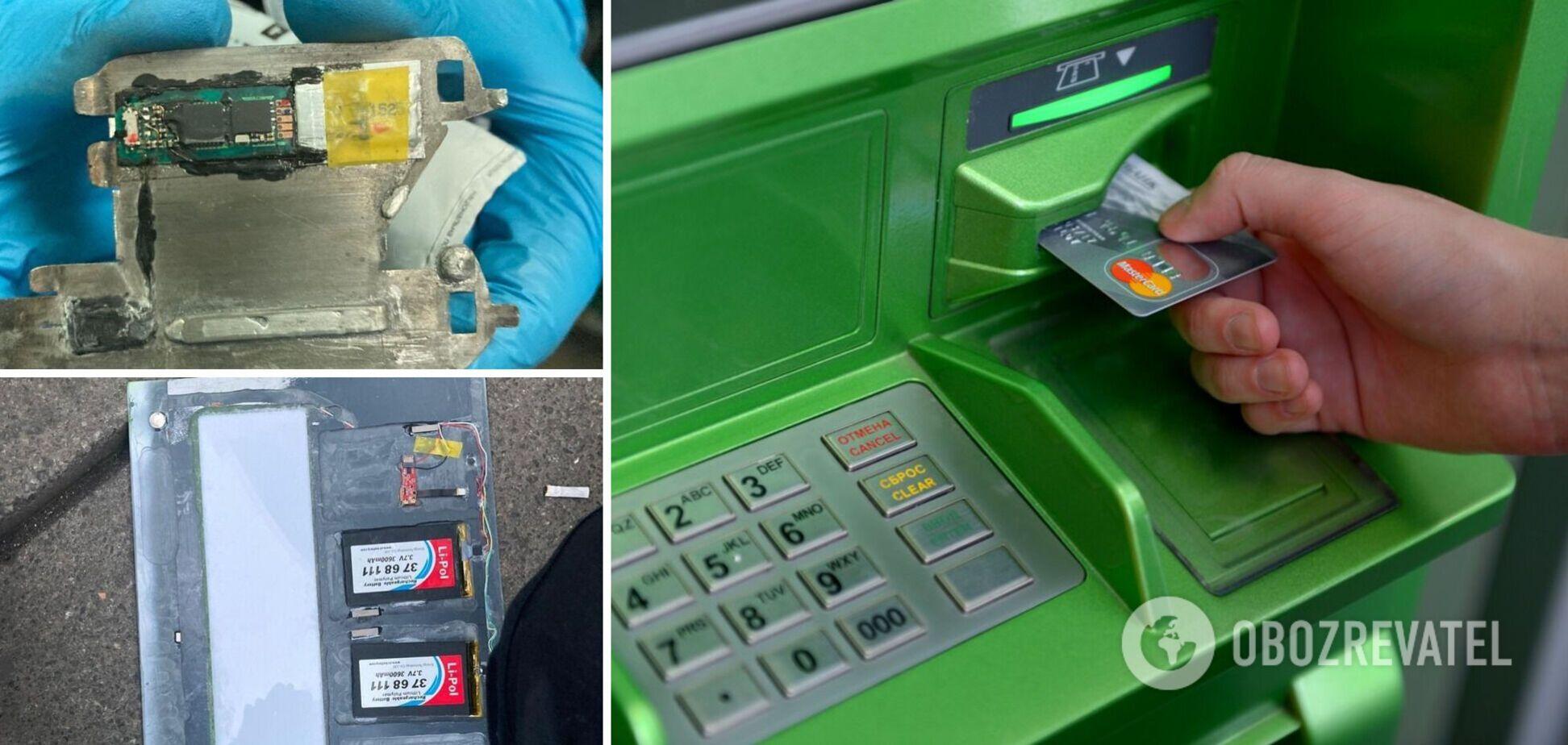 В Україні шахраї псують банкомати: після використання можна позбутися всіх грошей