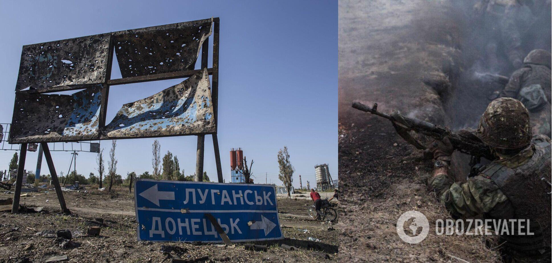 Военный корреспондент – об обострении на Донбассе: на фронте мы выглядим терпилами, перемирие вылезет нам боком