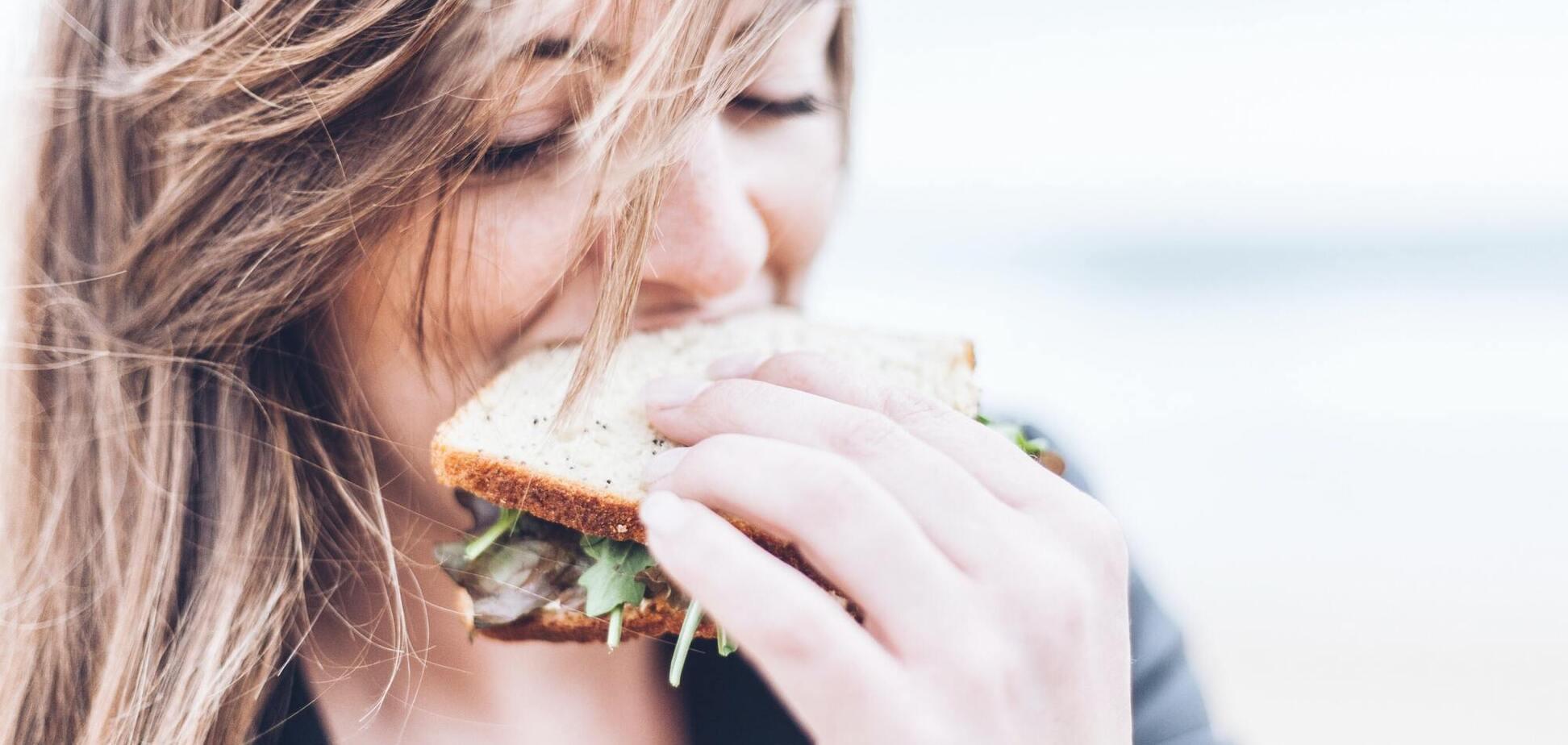 с чем приготовить бутерброд