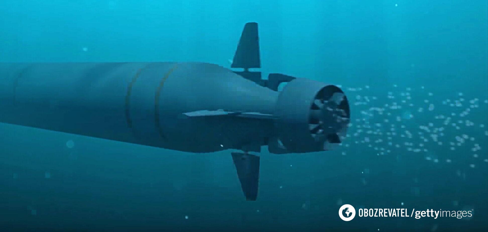 Бабін назвав місця зберігання ядерної зброї в Криму