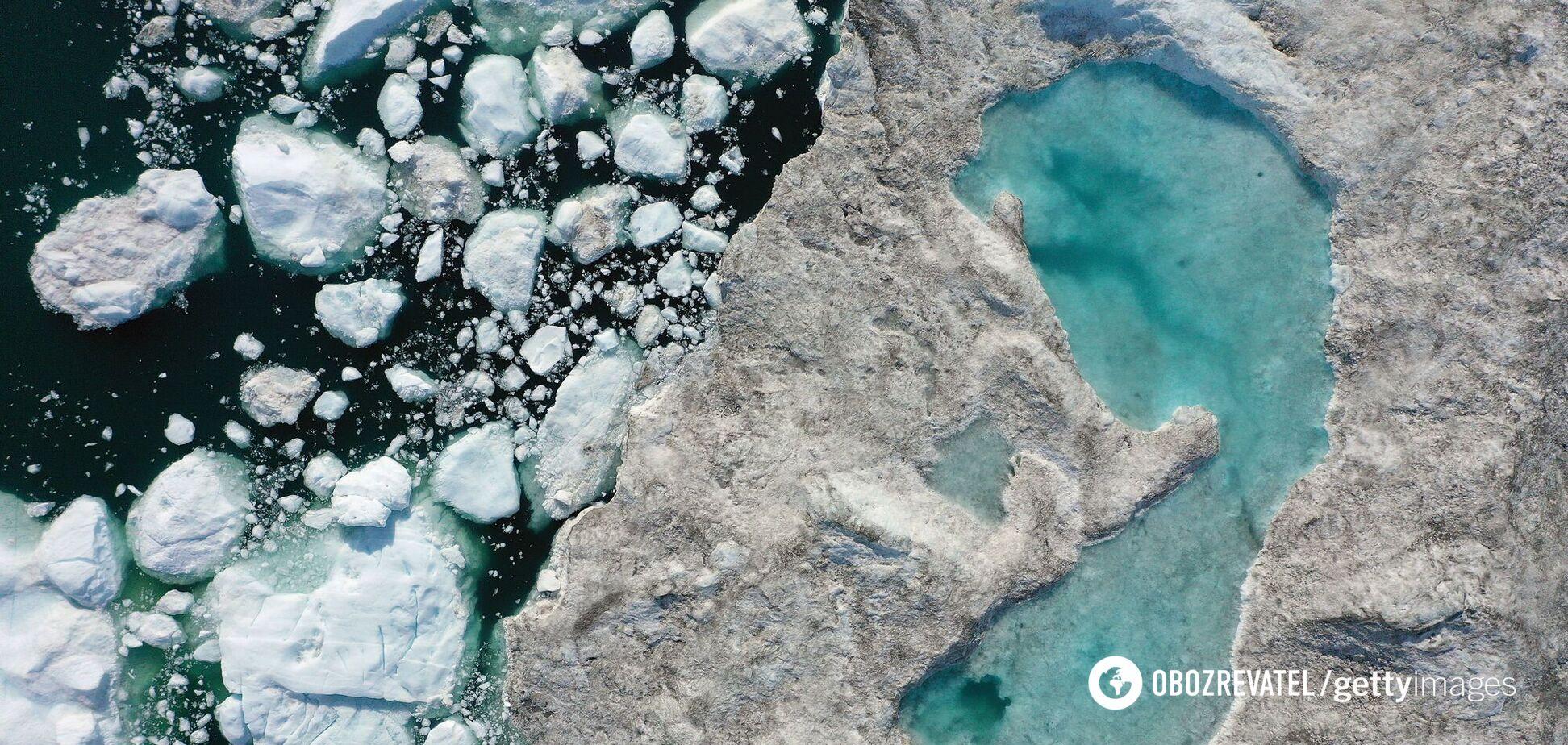 Вчені відкрили нову форму води