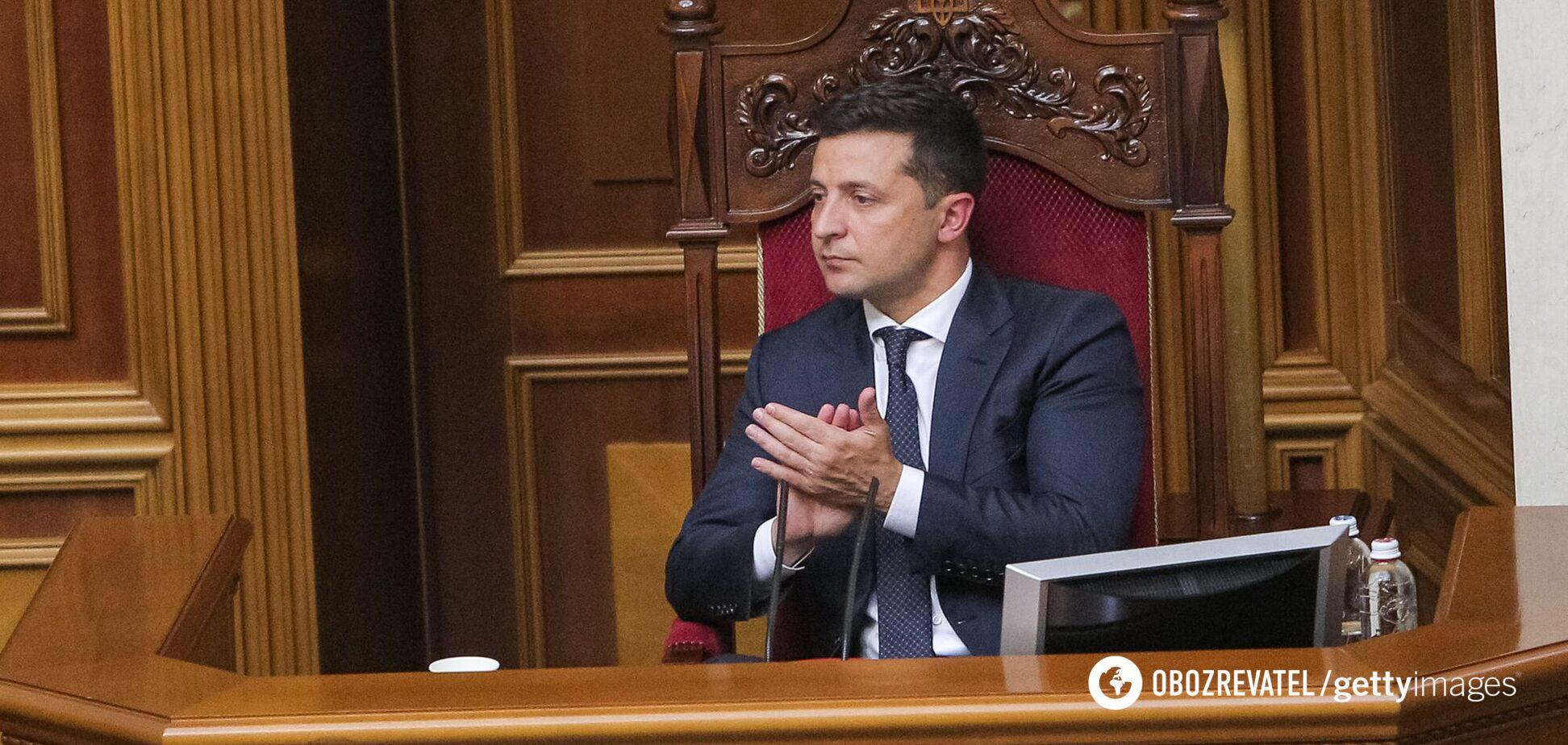 СНБО ввела санкции против депутата от ОПЗЖ Виктора Медведчука