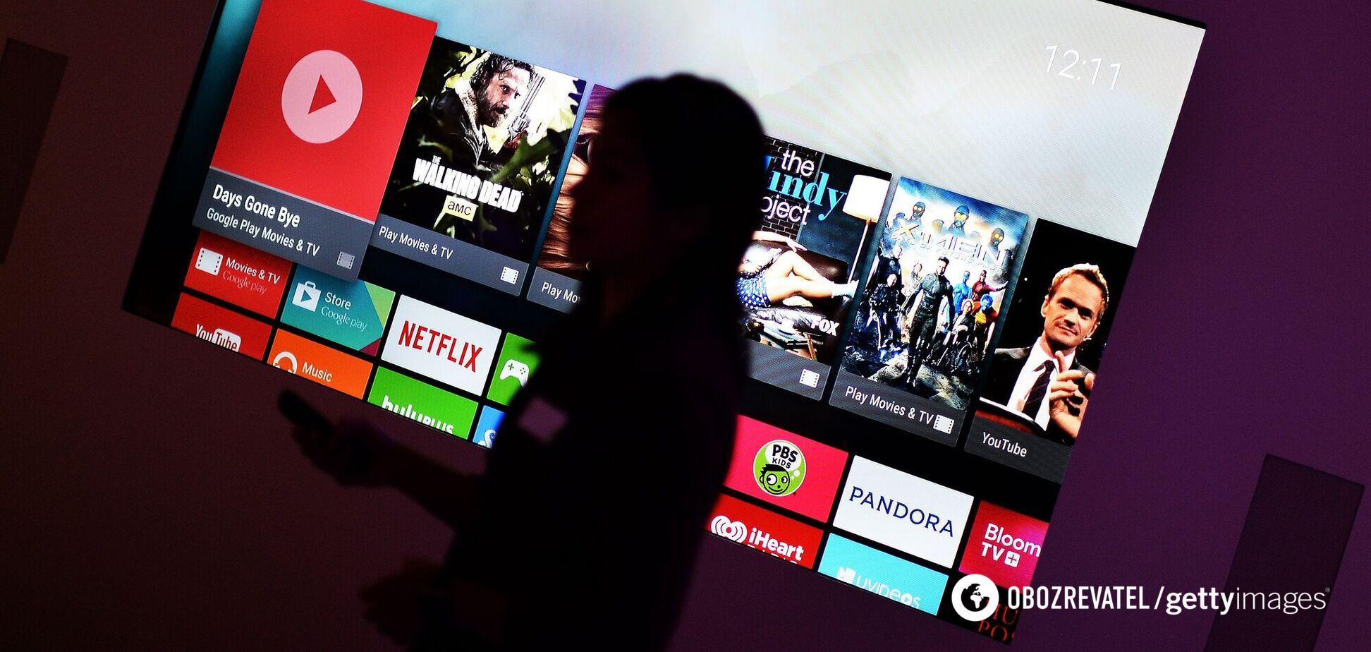 Google выпустила тестовую версию Android 12 для ТВ