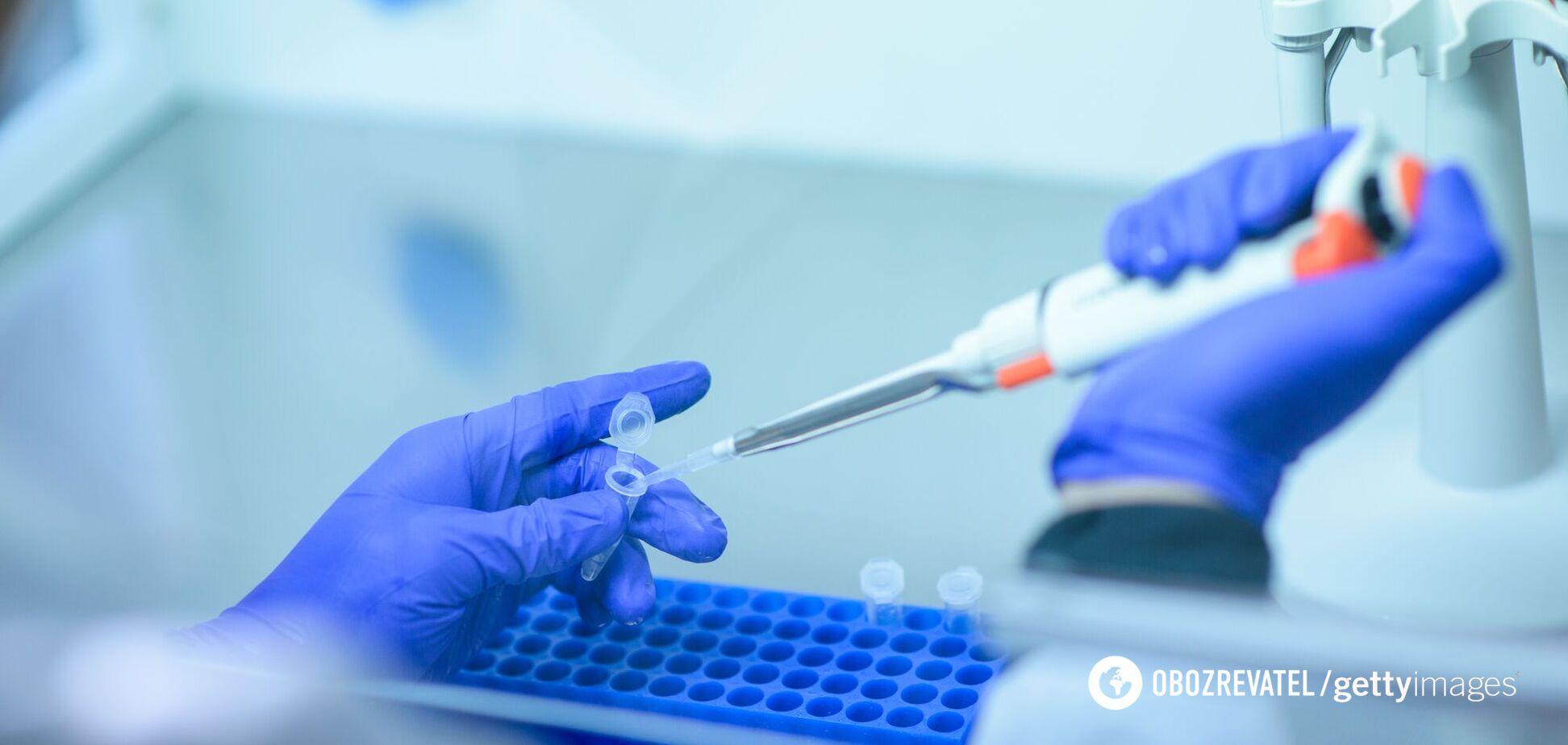 Дослідження коронавірусу