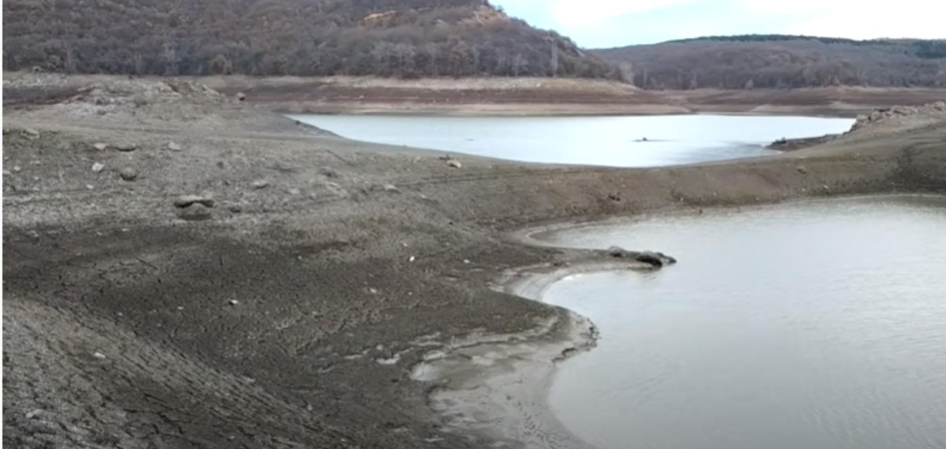 'Спикер парламента' Крыма рассказал, почему на полуострове не нуждаются в украинской воде