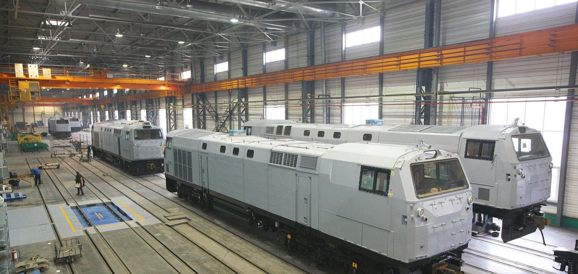 КВБЗ перейшов на закупівлю деталей російського виробництва