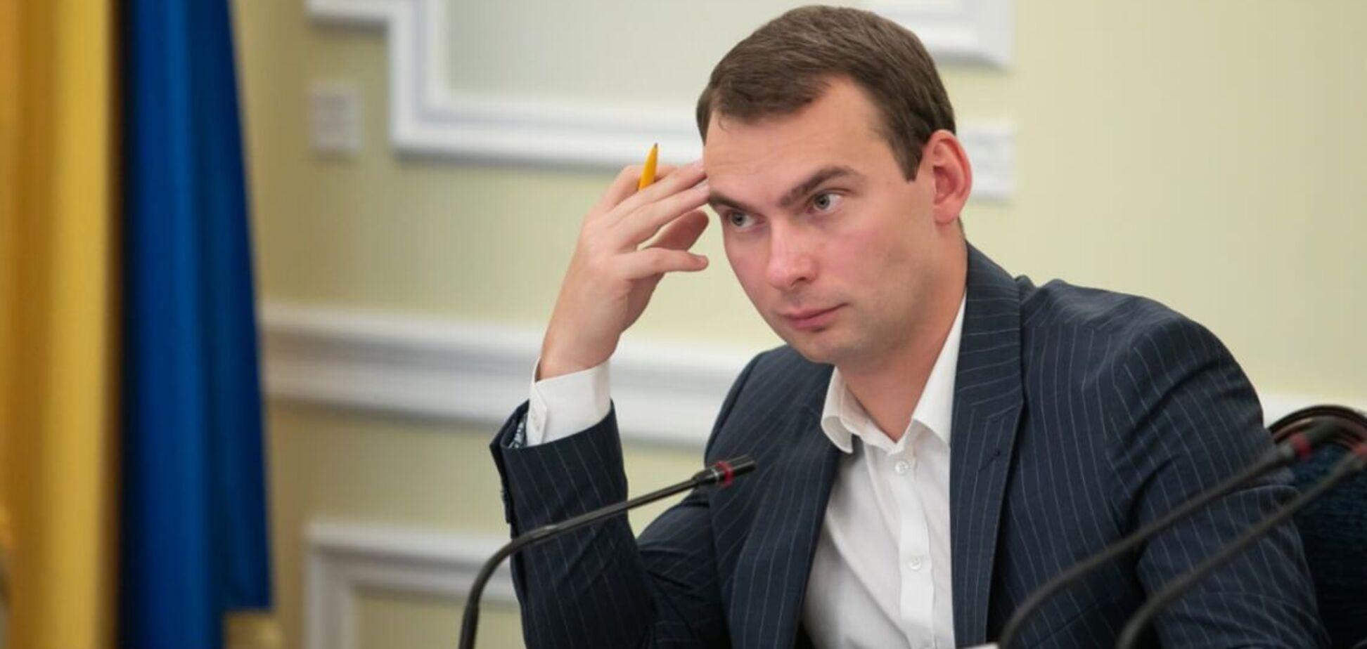 Железняк попередив про ризики провальних переговорів уряду України з МВФ