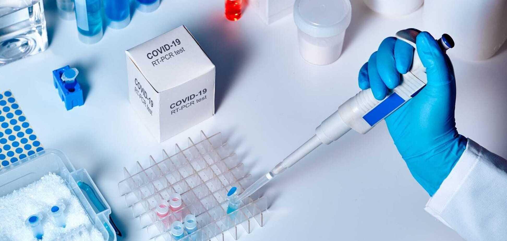 COVID-19 – новый взгляд на диагностику