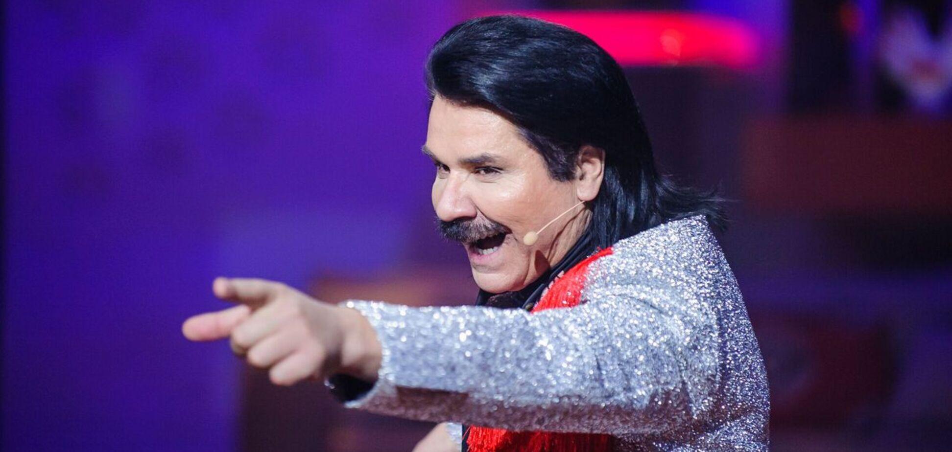 Павло Зібров здивував фото без вусів: шанувальники не впізнали співака