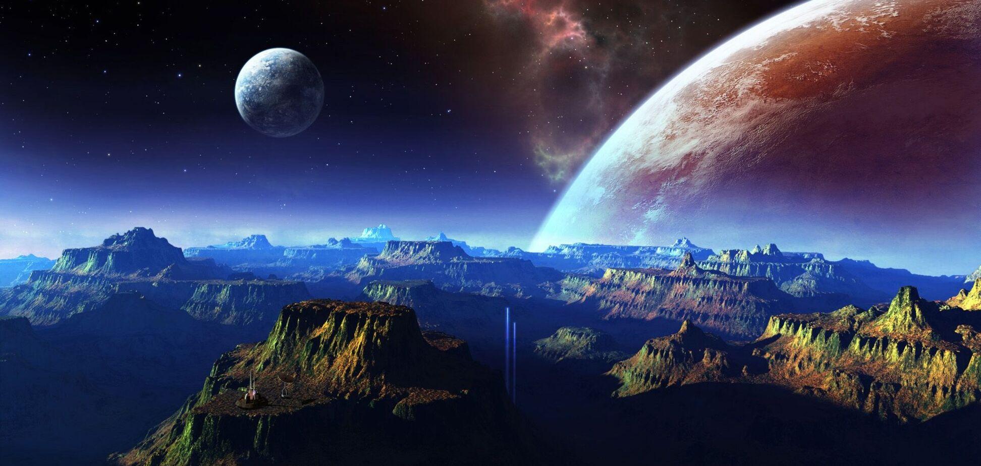 В Водолее скопление планет: почему нам повезло