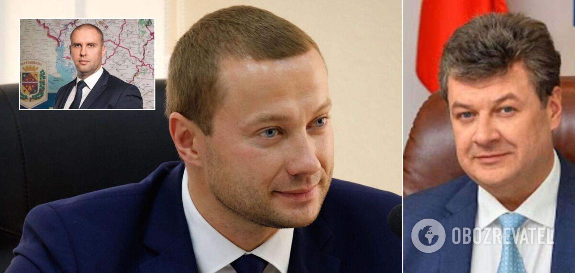 Как руководители областей Украины выполняют свои обещания: проведено исследование