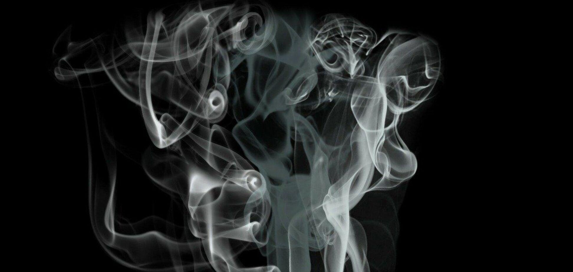Чадний газ