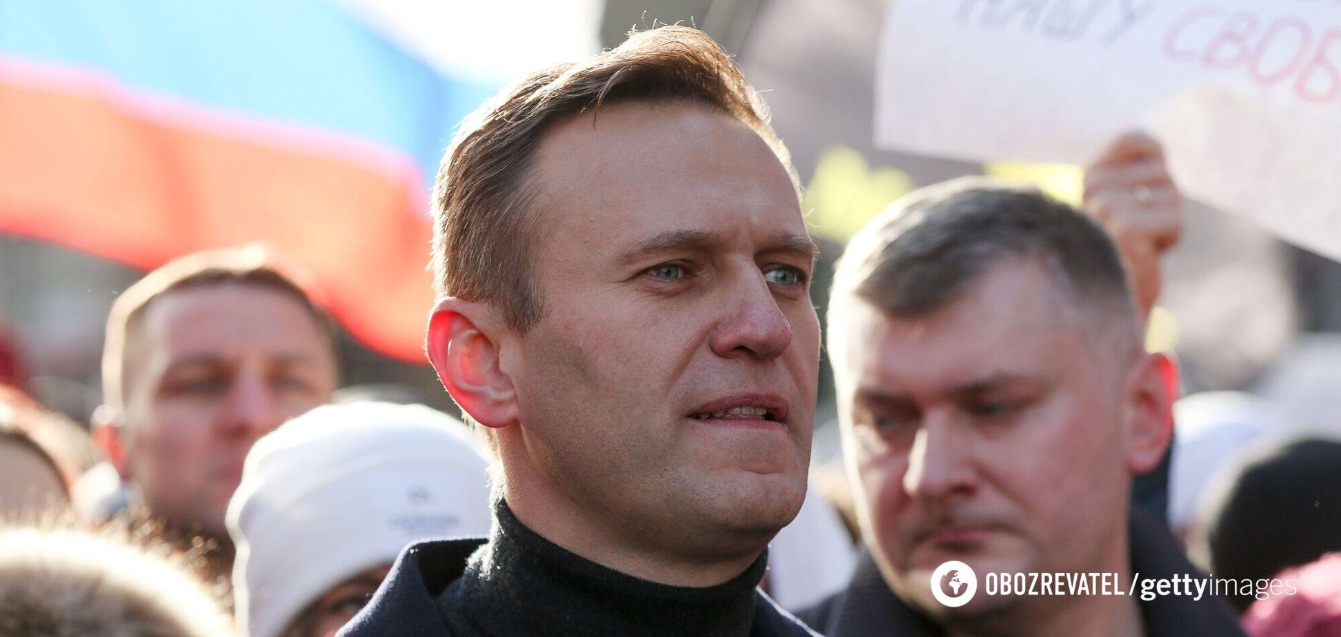Суд присудил Алексею Навальному 3,5 года тюрьмы