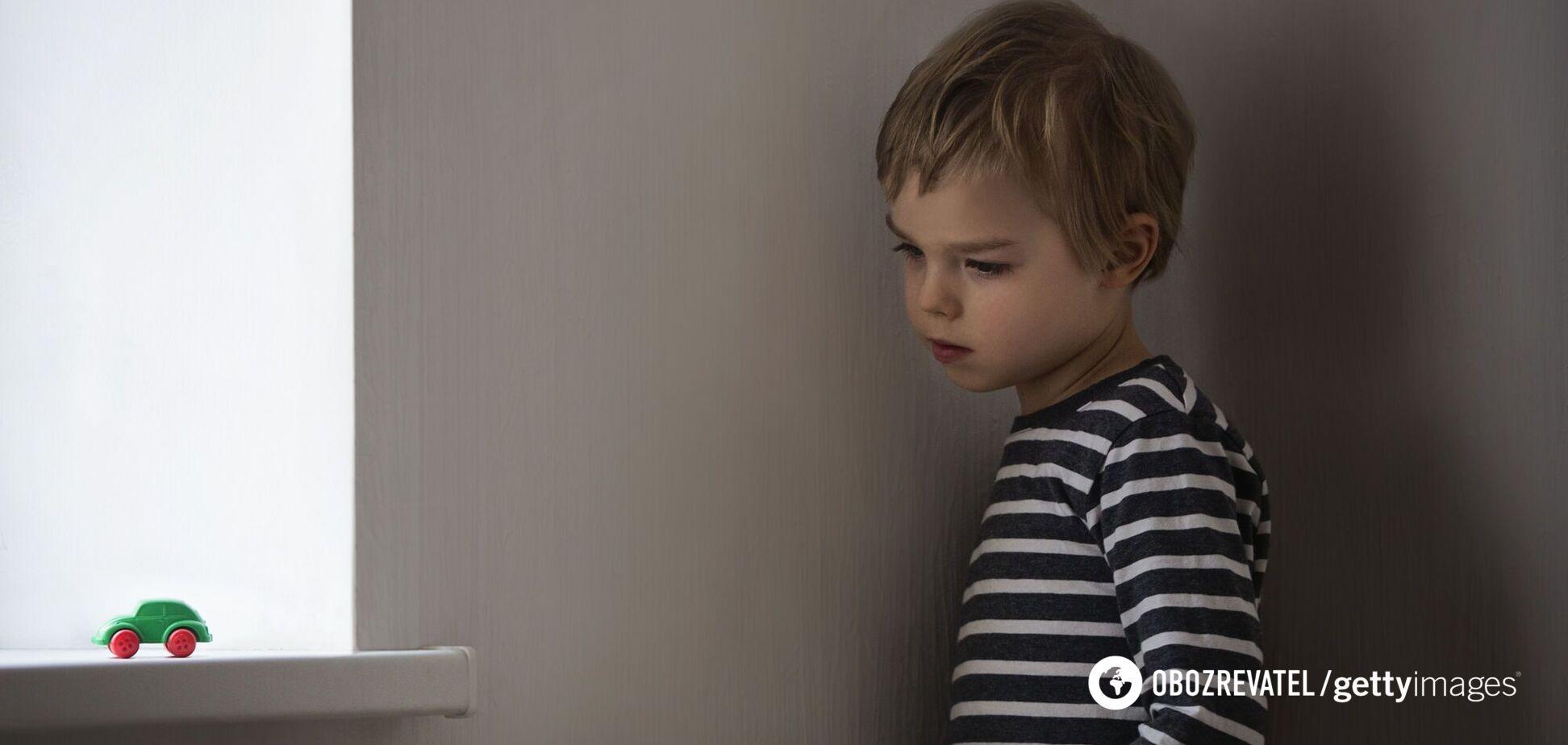 Вчені створили програму для виявлення розвитку аутизму у дитини