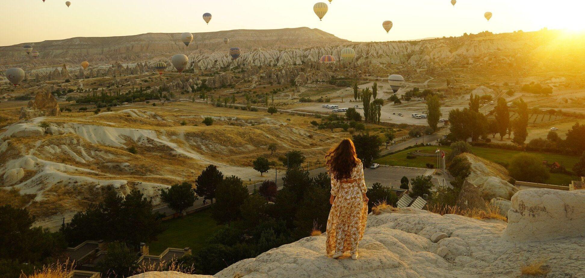 Особенности отдыха в Турции зимой