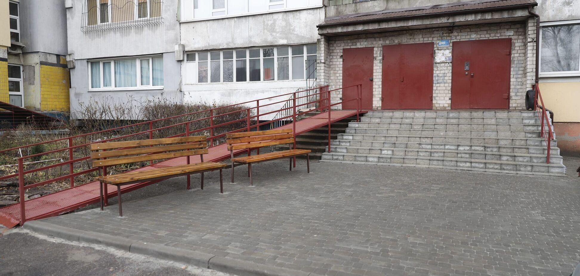 В Днепре городской совет финансово поддерживает ОСМД/ЖСК в рамках муниципальных программ