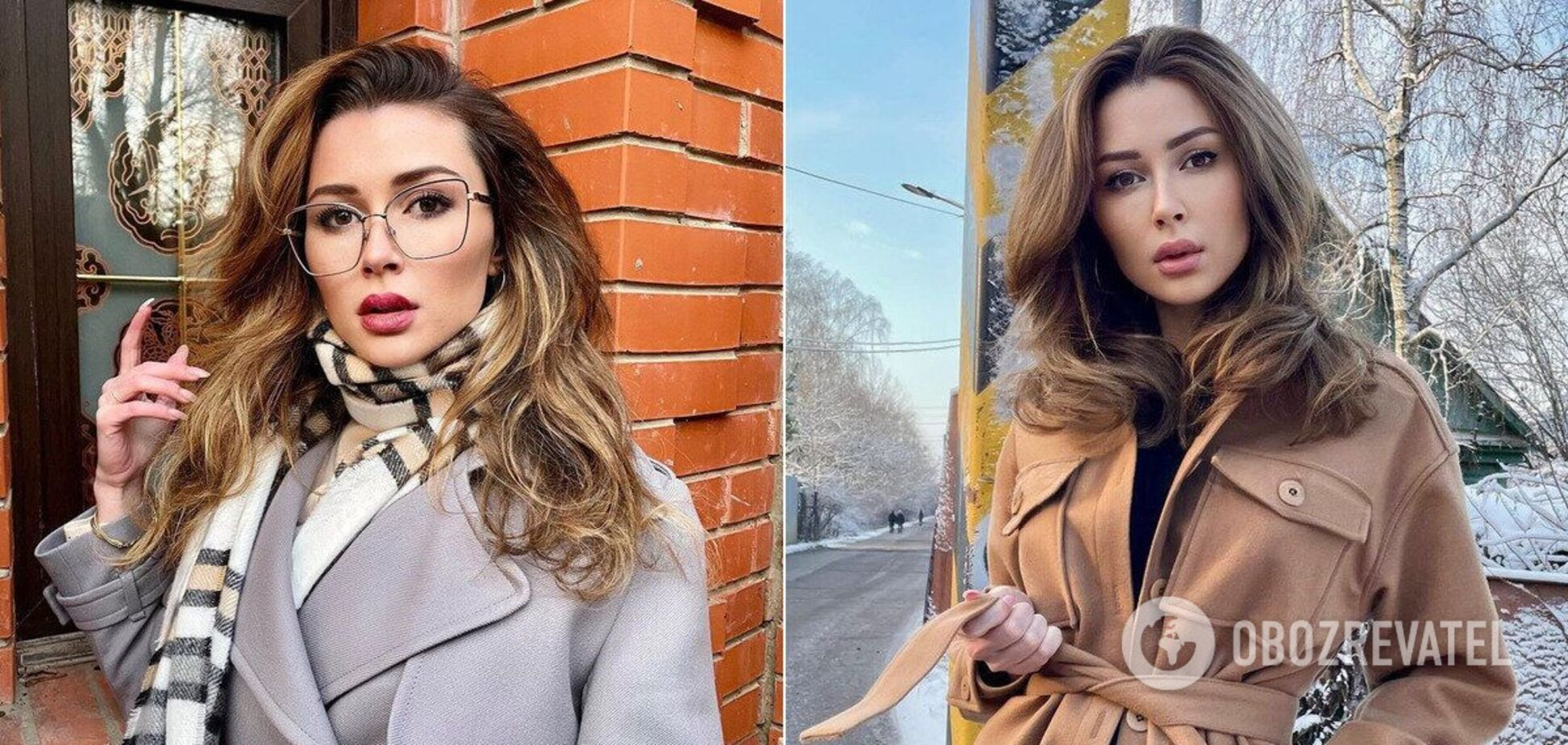 Дочь Заворотнюк сменила цвет волос и удивила сходством с мамой