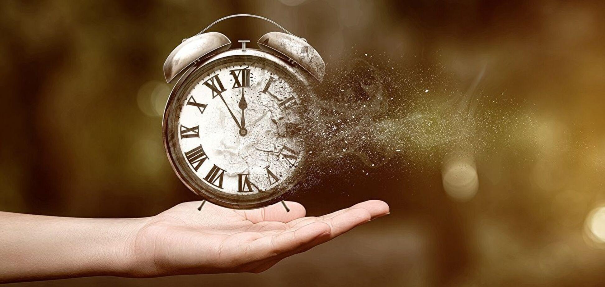 Перевод часов имеет ряд негативных последствий
