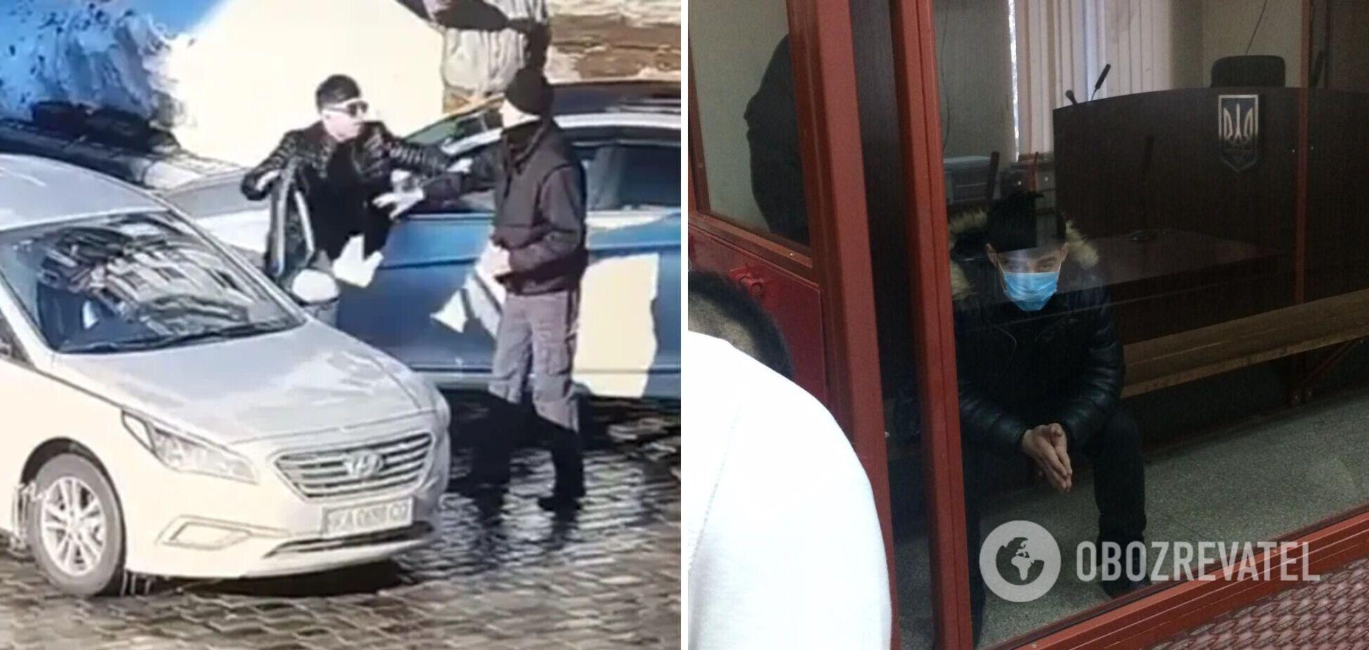Чоловік працював у службі таксі Bolt