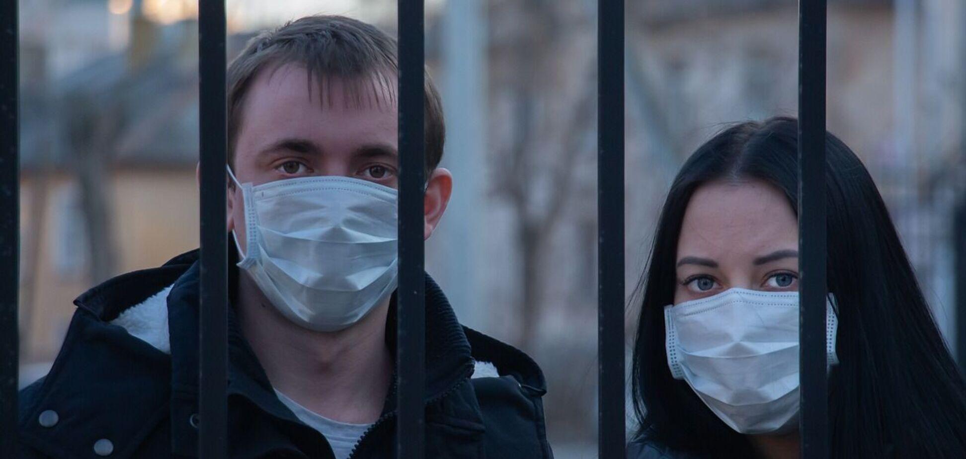Украина возвращается к адаптивному карантину: Ляшко детально рассказал о новом 'светофоре'
