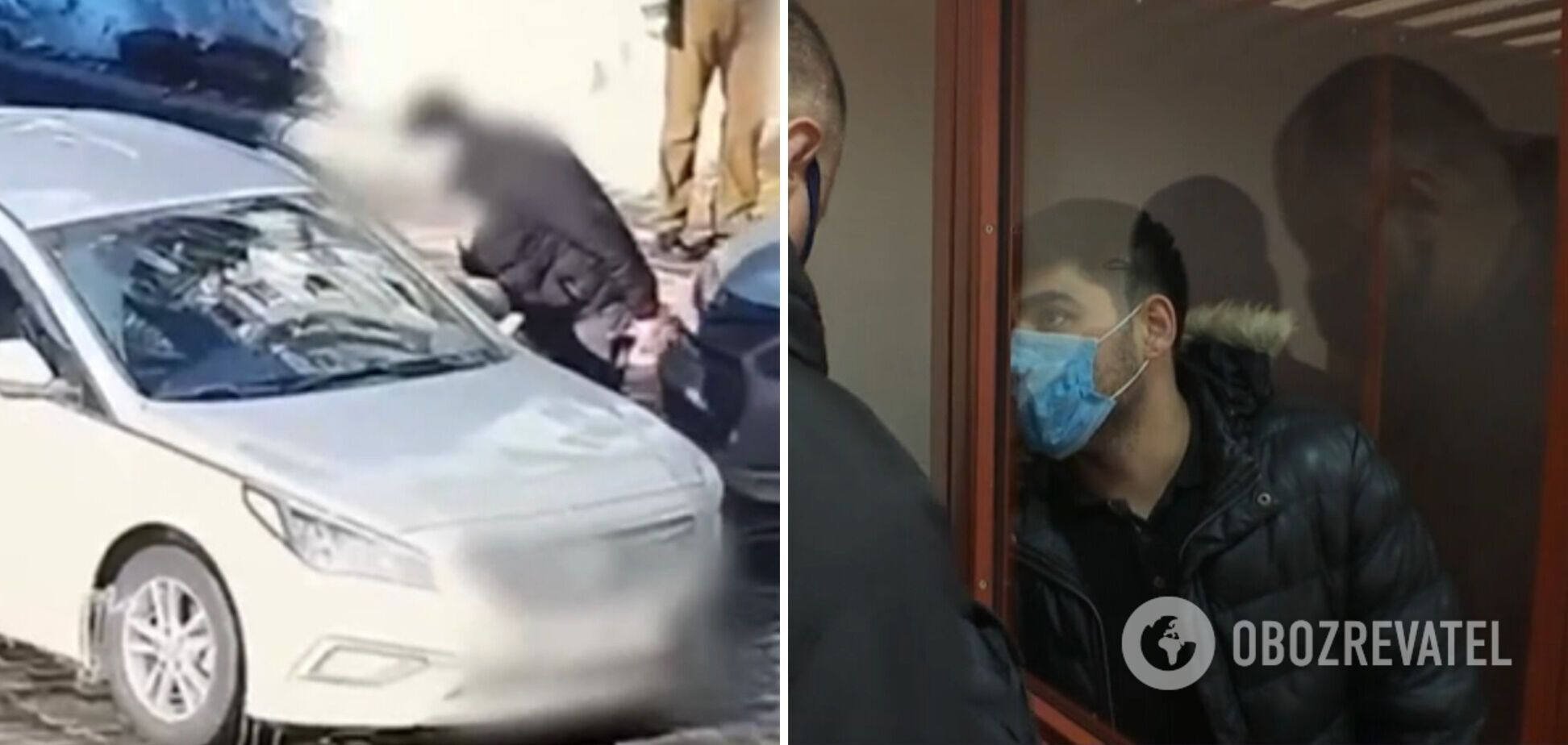 Адвокат просив для підозрюваного цілодобового домашнього арешту