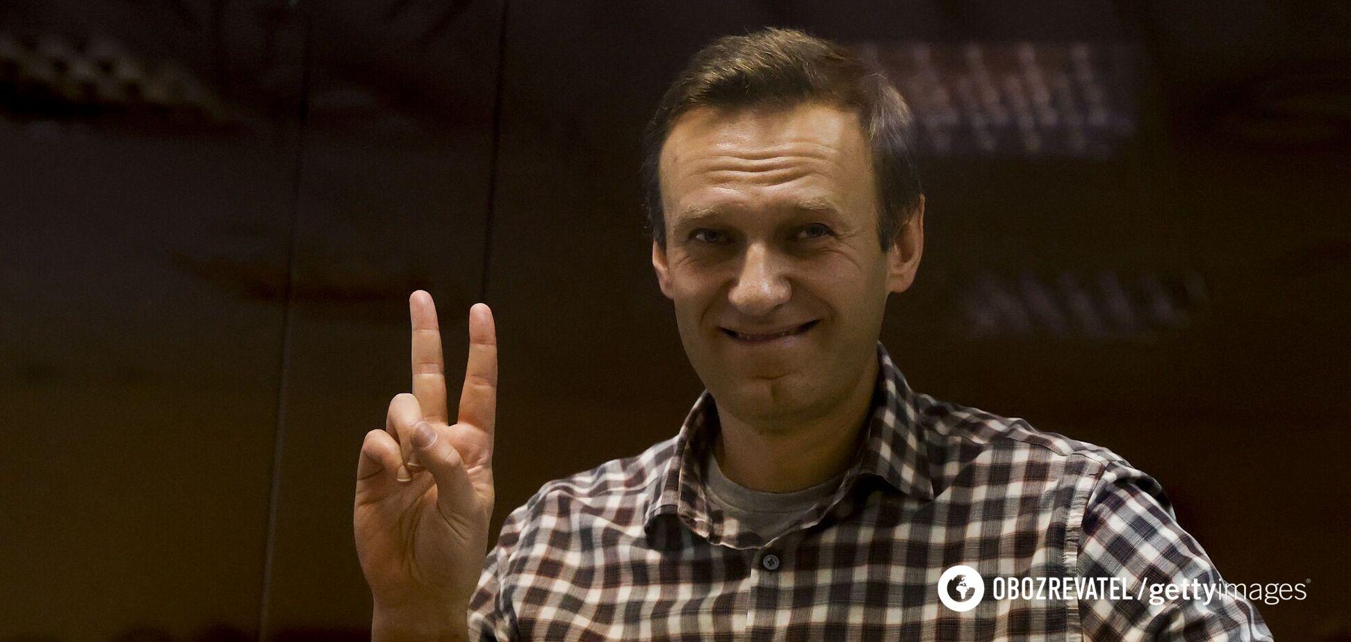 Навальному вынесли еще один приговор в России