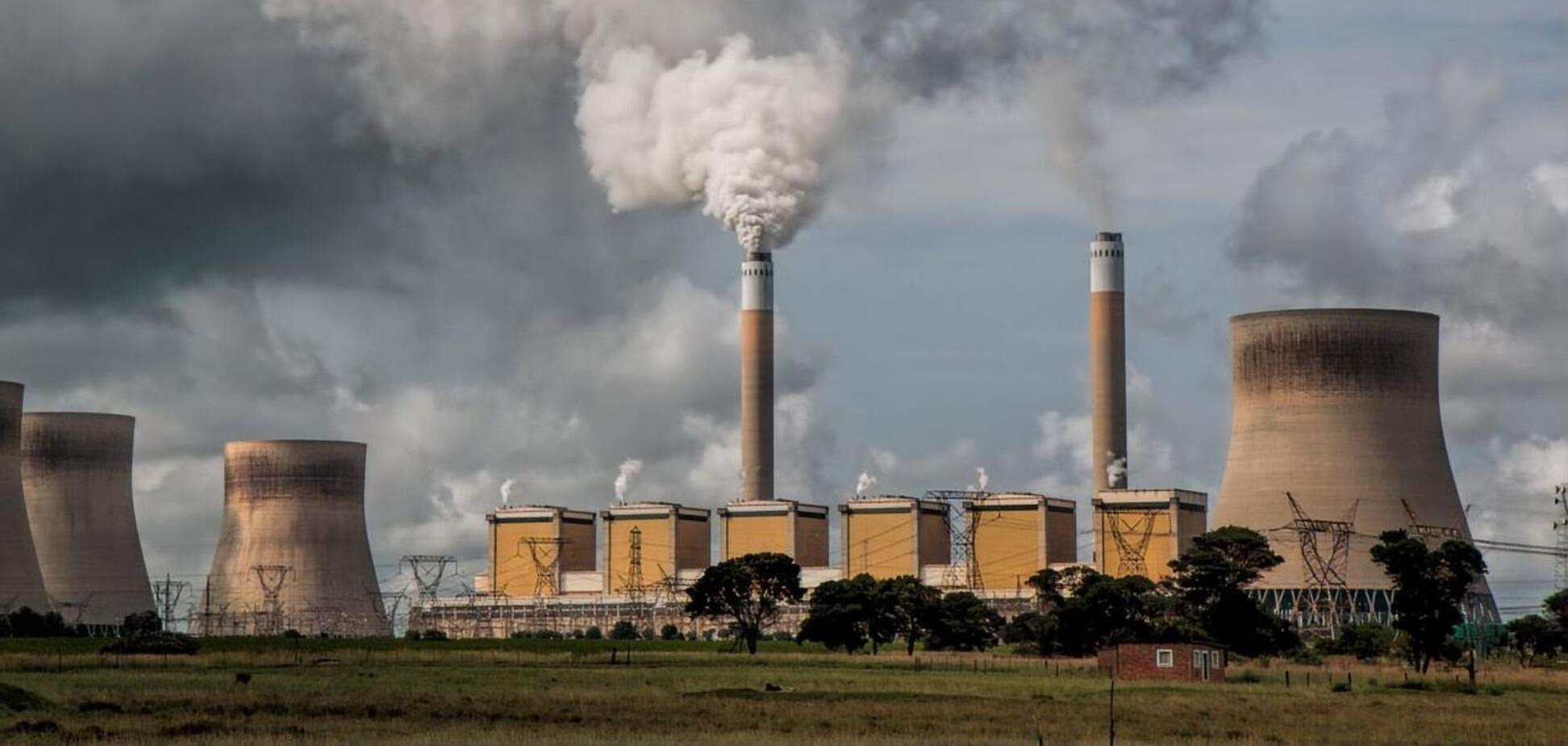 Нацплан по выбросам могли принять без экономического обоснования