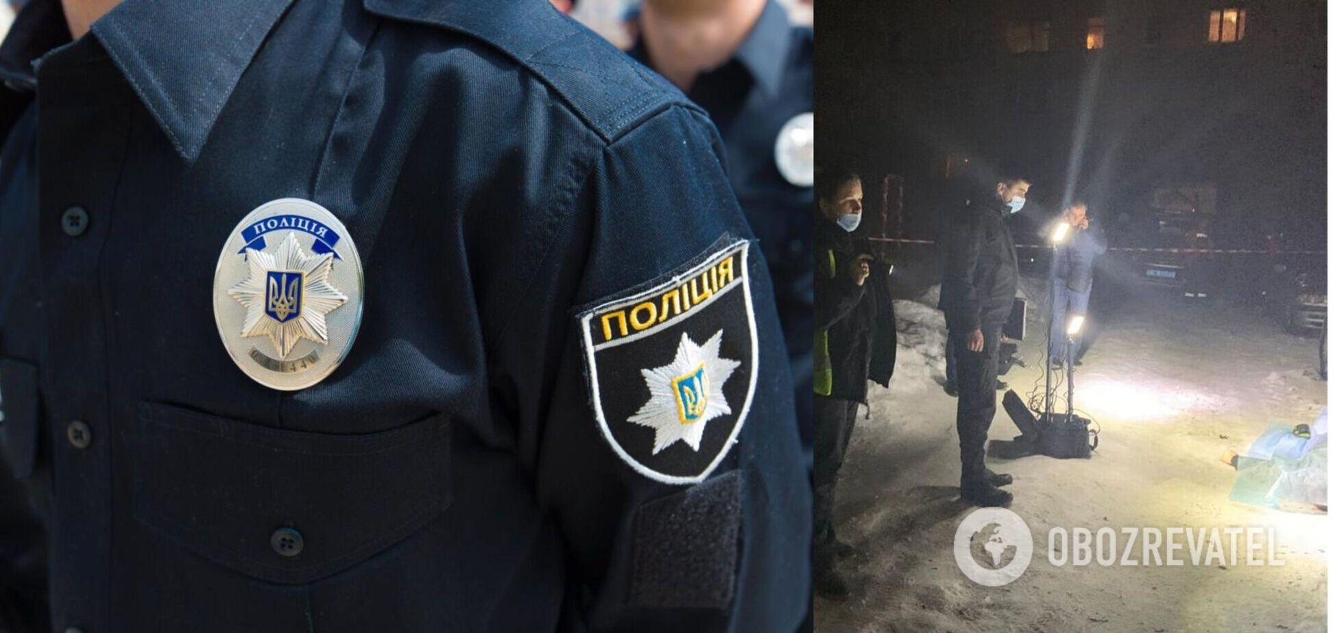 На Львовщине мужчина подорвал гранату, убив себя и знакомого: все детали, фото и видео ЧП