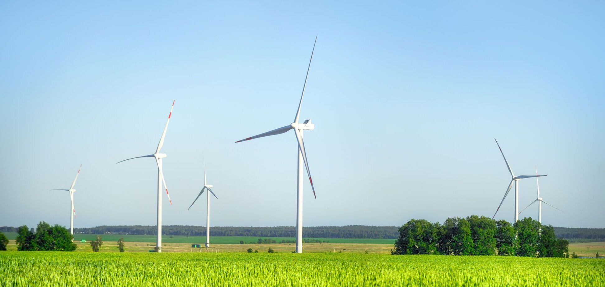 Зеленая энергетика в Украине