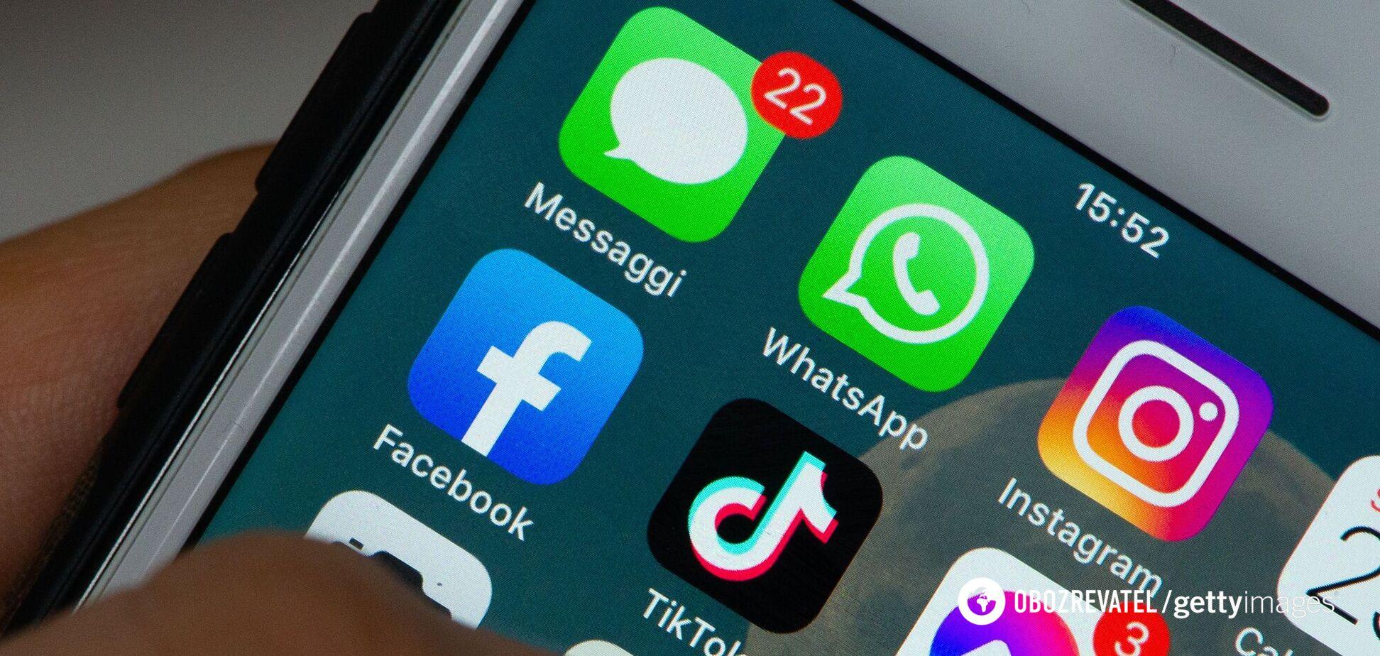 WhatsApp собирается ограничить работу аккаунтов: что попадет под запрет