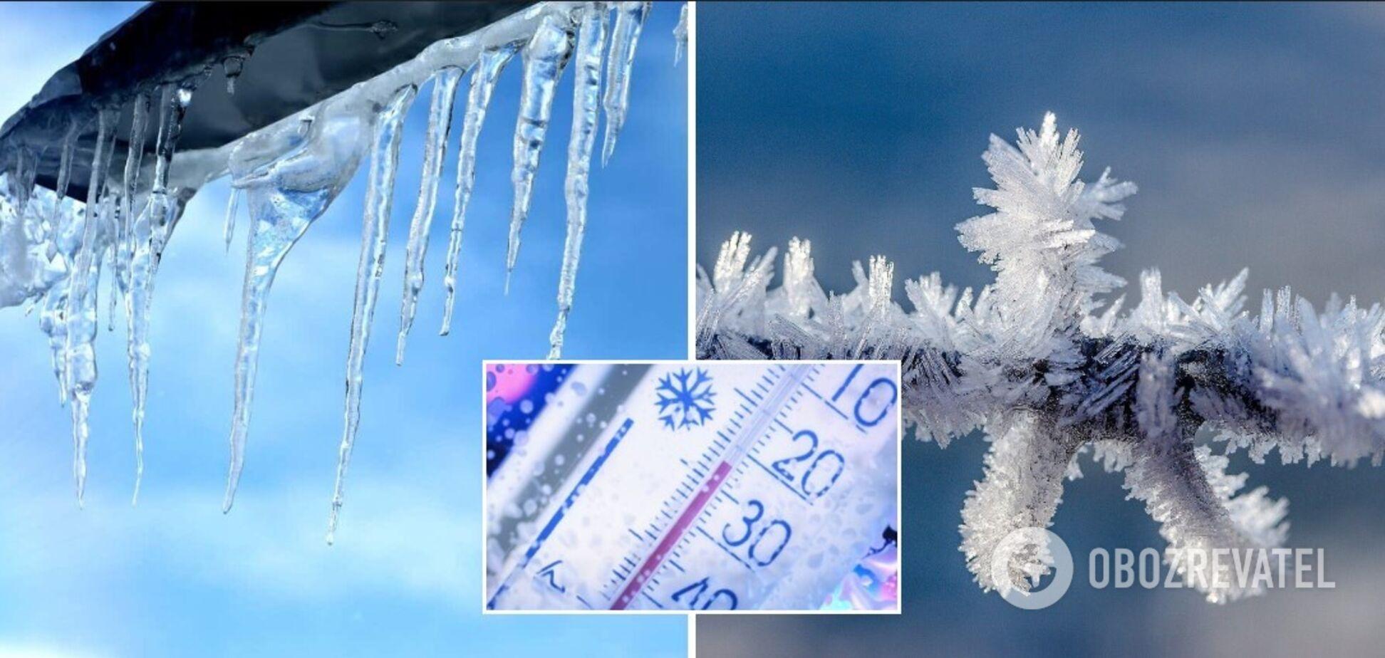У найближчі 10 днів загалом очікується тепла погода в Україні