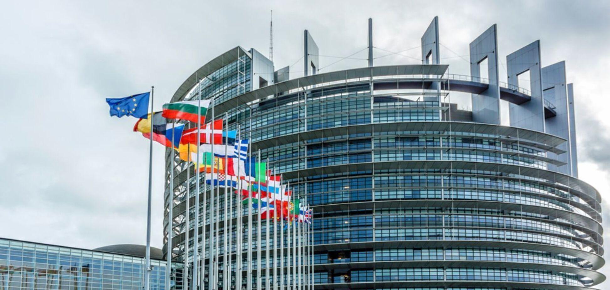 У Європарламенті розповіли про причини запровадження санкцій проти трьох телеканалів України