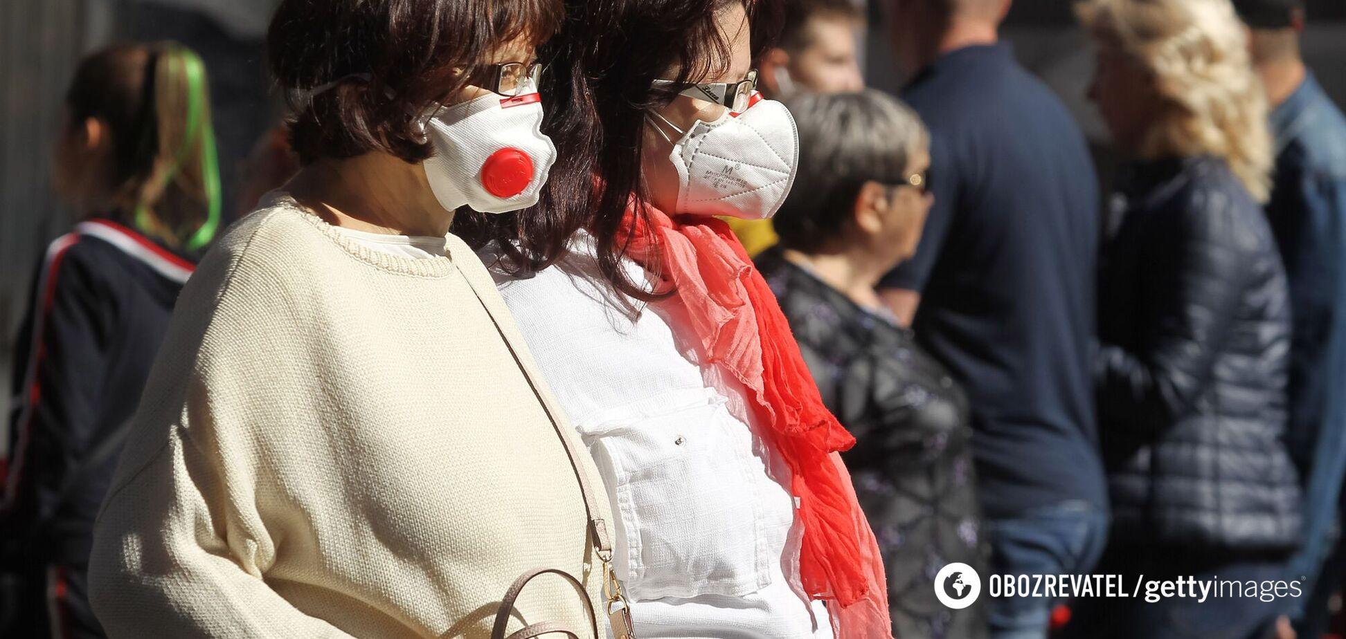 Пандемія коронавірусу: як відрізняється поведінка людей в Україні та Канаді