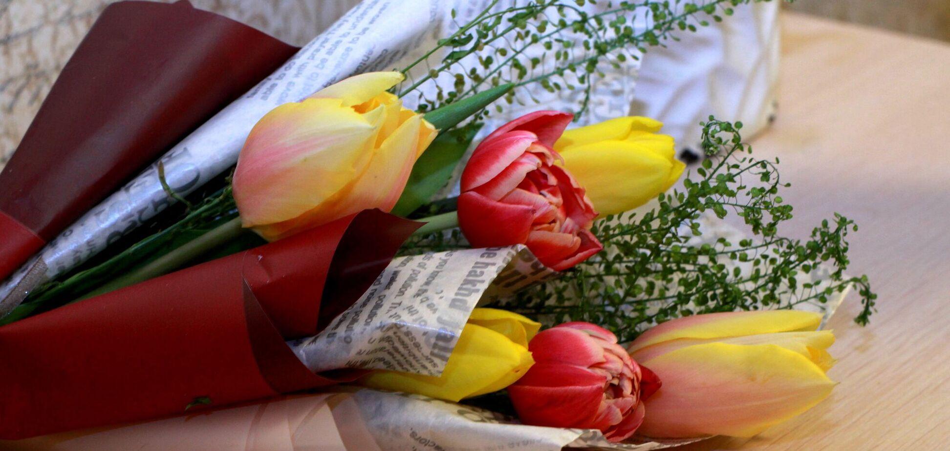 Міжнародний жіночий день має статус державного свята