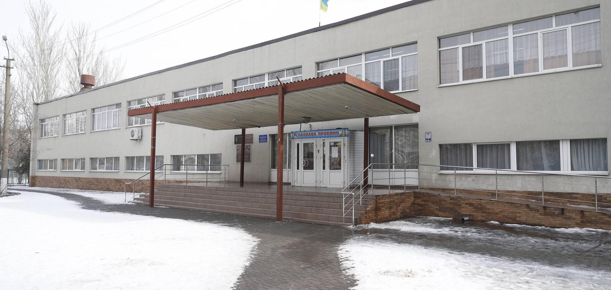 УВК №66 присоединился к программе 'Безопасная школа' в 2018 году