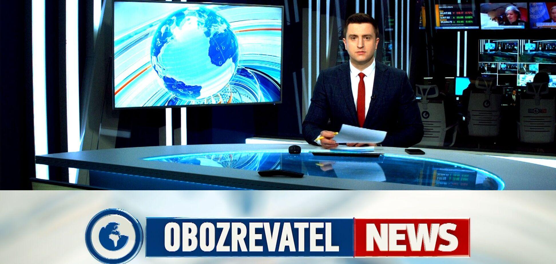Зима идет на спад, Израиль замело, марсоход Perseverance сел – блиц-новости