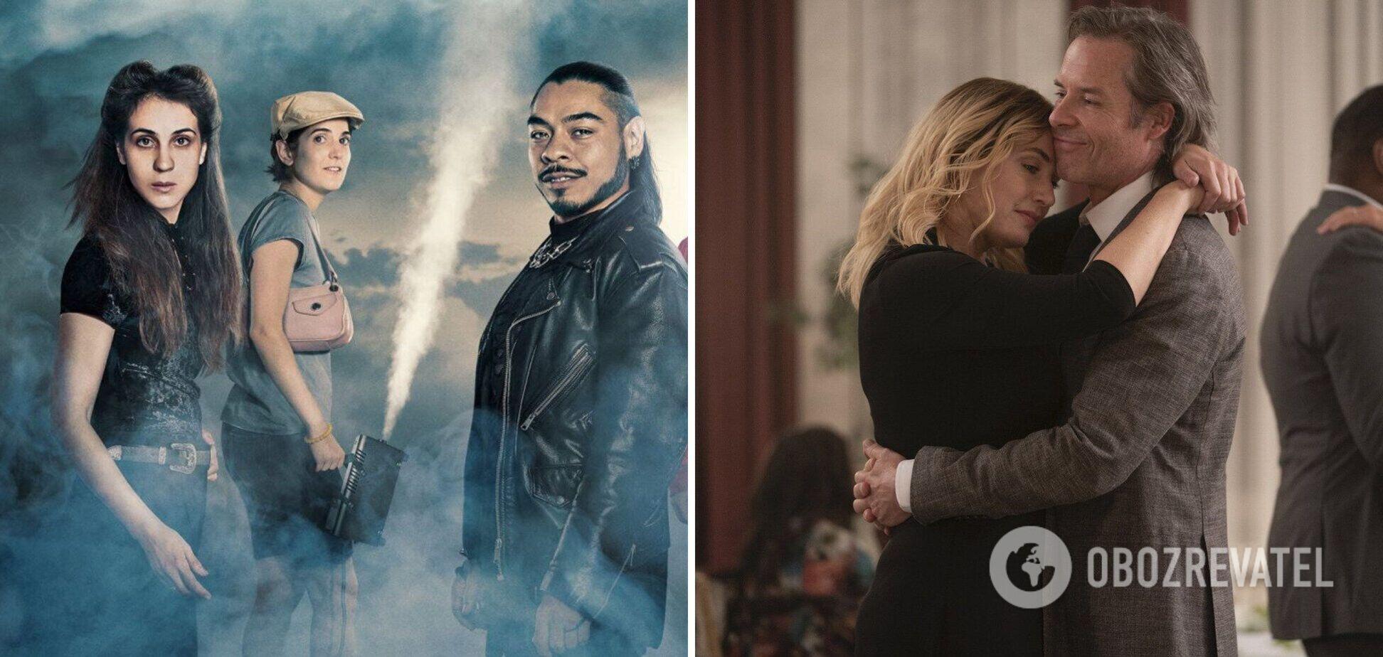 Какие фильмы покажет HBO в 2021 году: в сети выпустили тизер. Видео