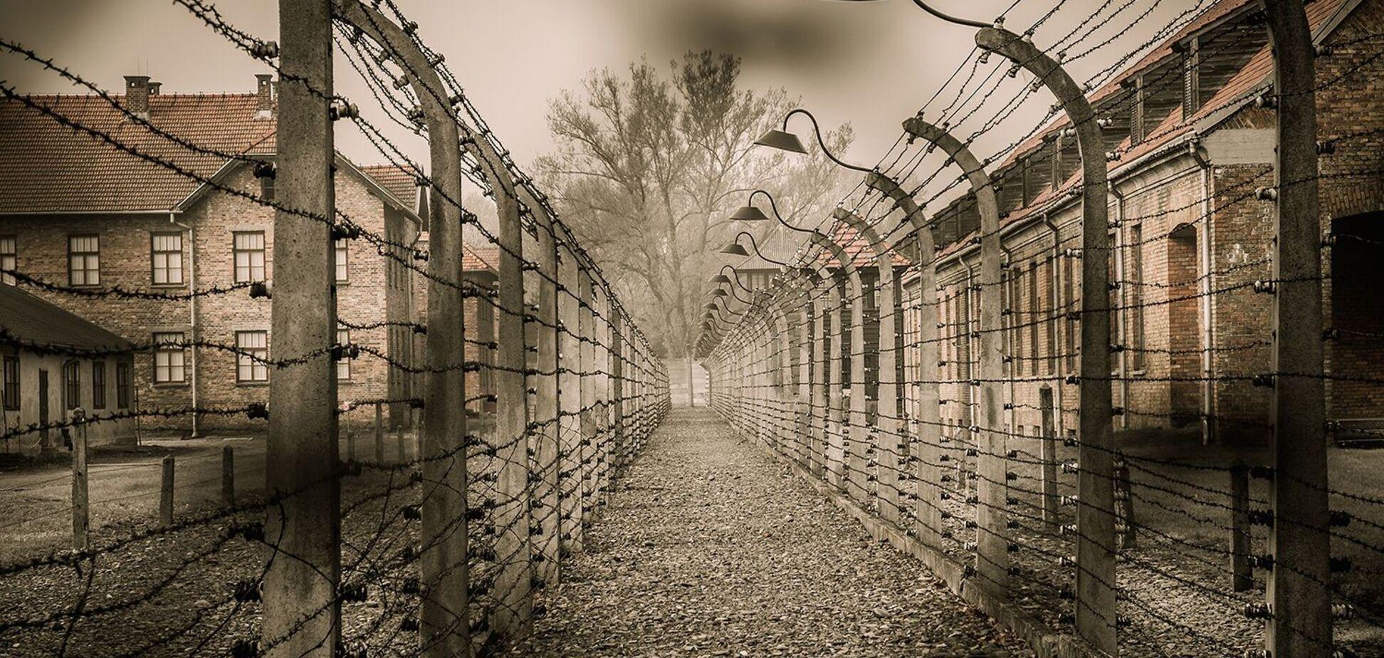 Пам'ять про Голокост: духовно бідні нації не можуть стати матеріально багатими!