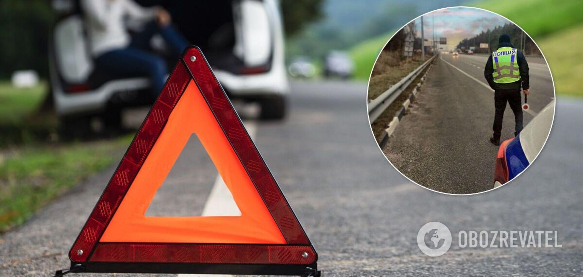 Патрульні винесли 4689 постанов за порушення ПДР