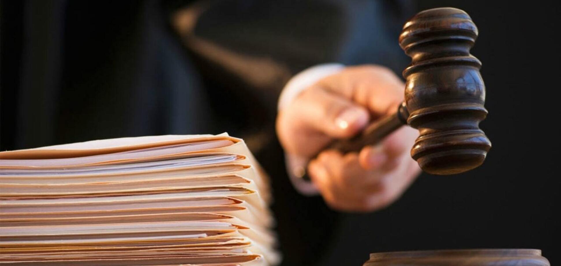 На Донетчине суд вынес приговор мужчине, изнасиловавшему 19 детей
