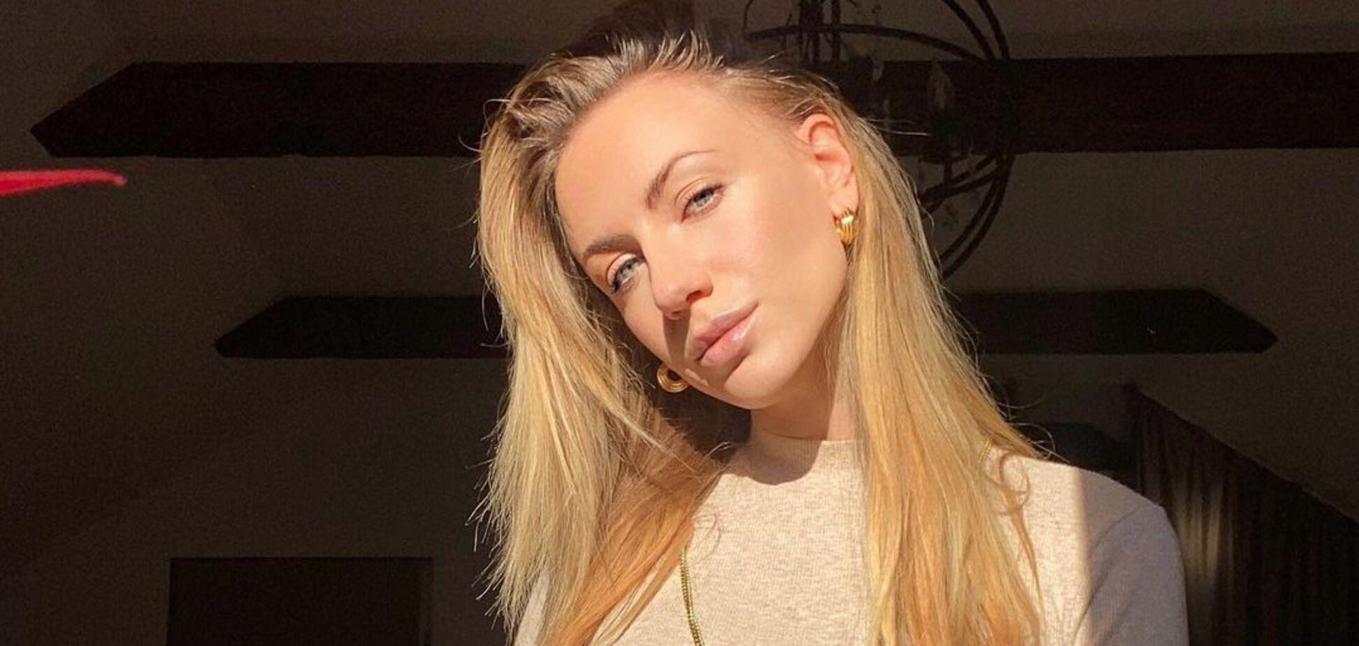 Леся Нікітюк поділилася новим фото