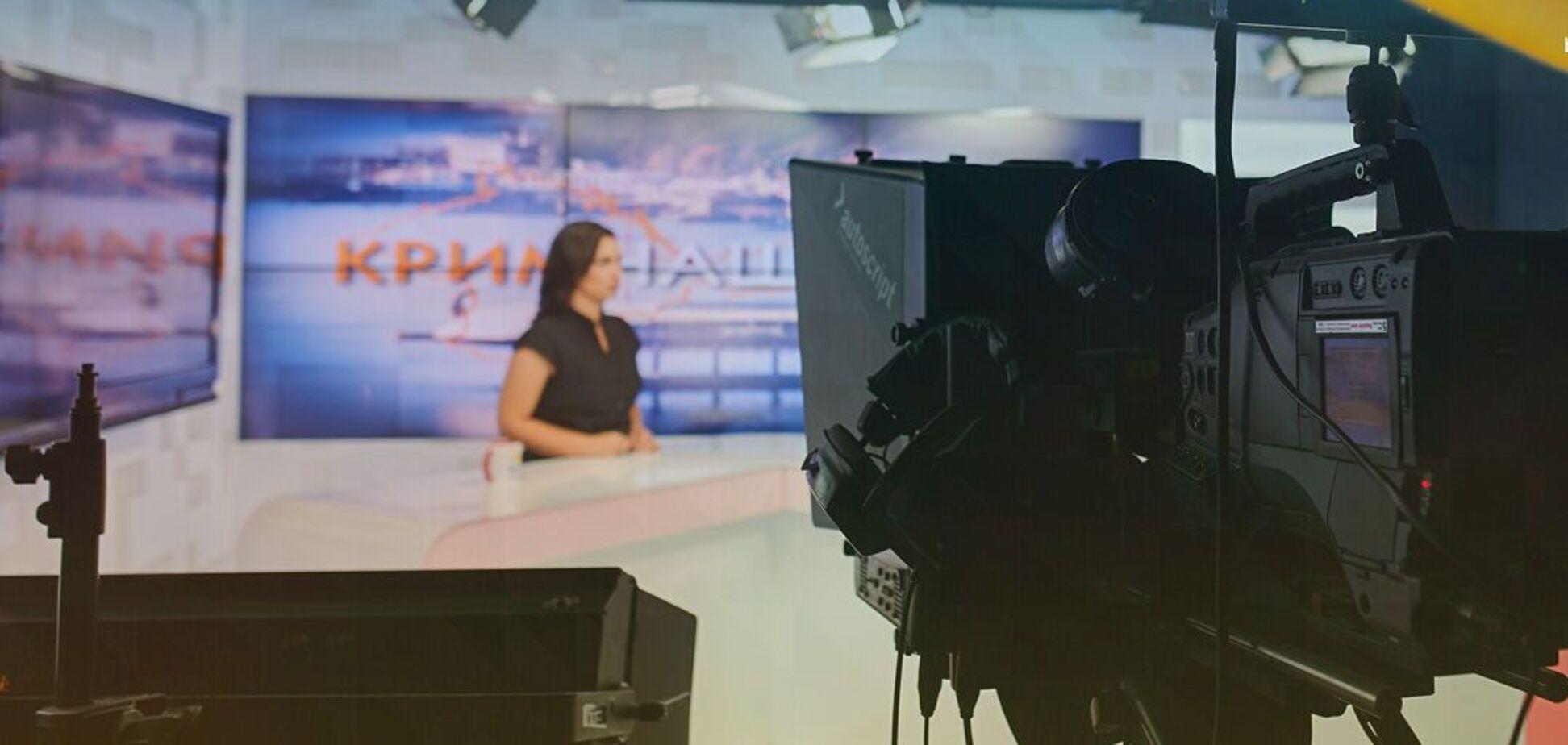 'Чорноморська ТРК' попросила владу про підтримку тазбереження мовлення у Криму