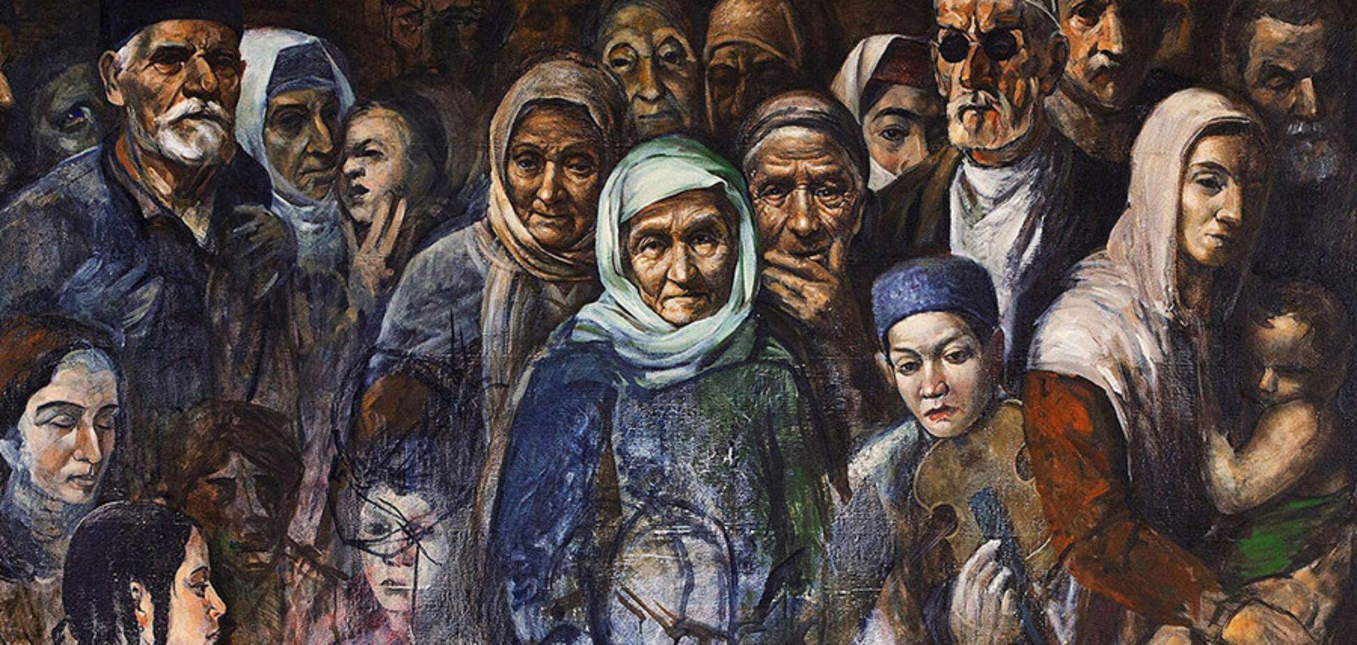 Депортация чеченцев: преступление, которое принято замалчивать
