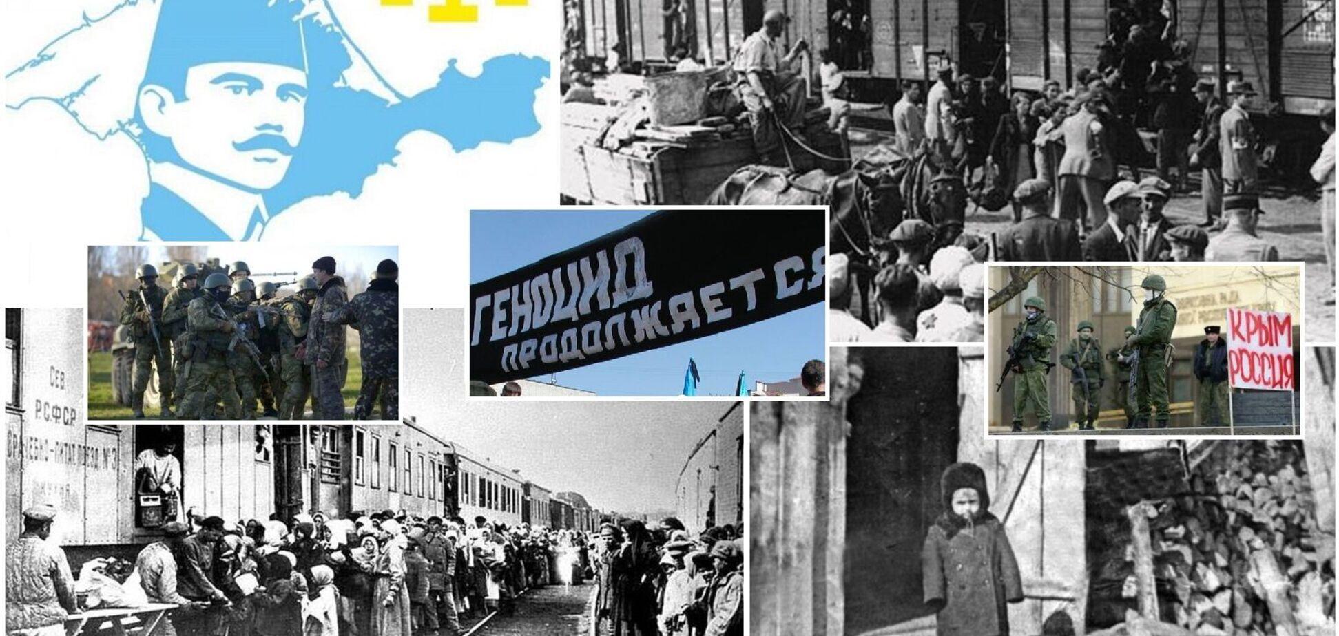 Новости Крымнаша. Российский 'защитник' на самом деле является захватчиком