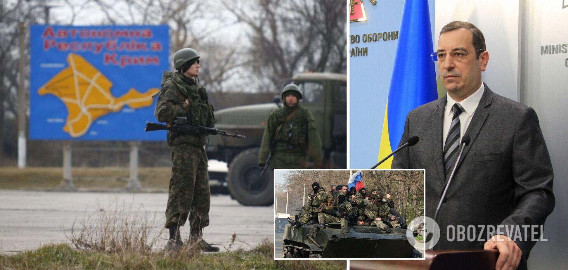Россия отрабатывала захват Донбасса на учениях с Беларусью в 2013 году – разведка