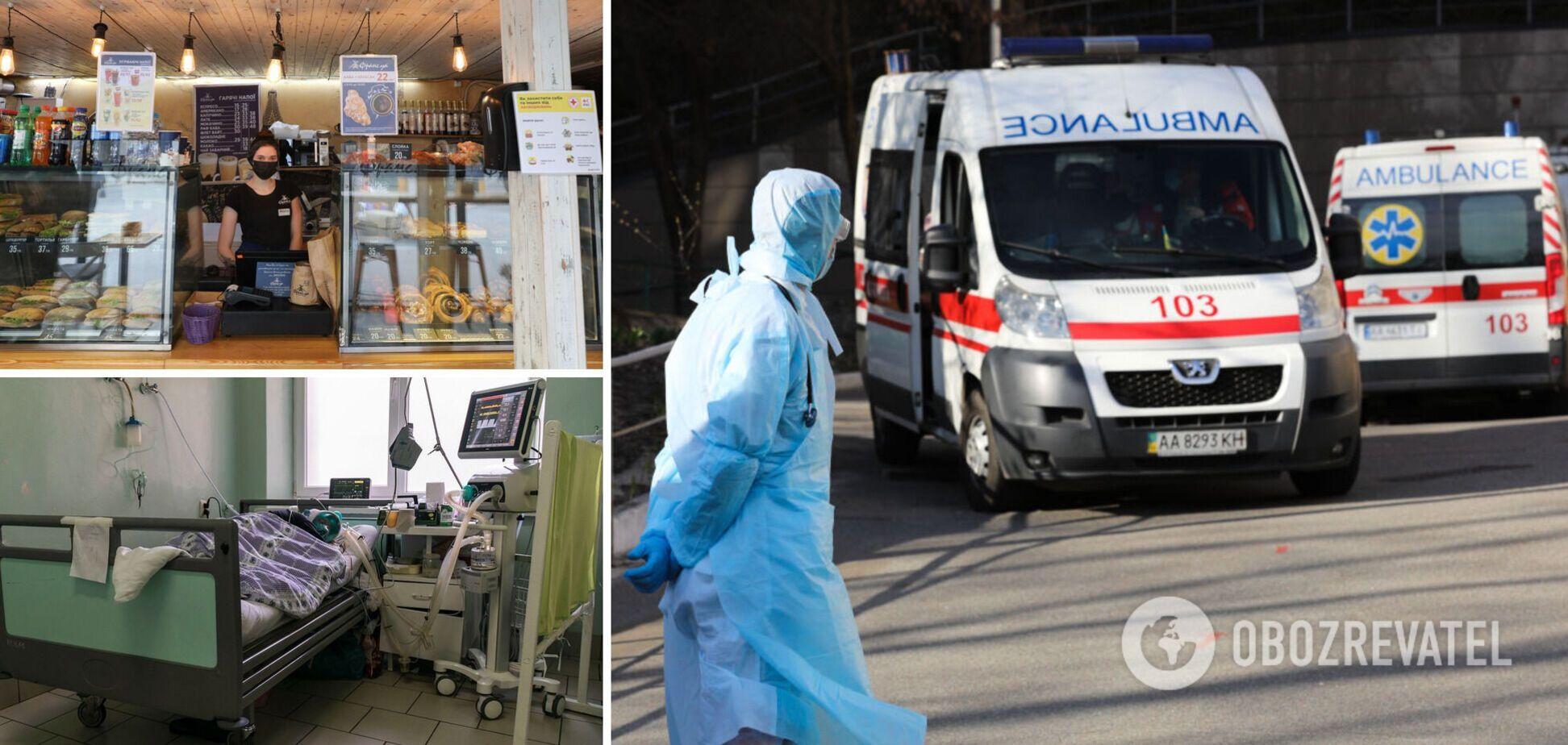 Больницы загружены, COVID-19 атакует детей: как Буковина расплатилась за нарушение карантина