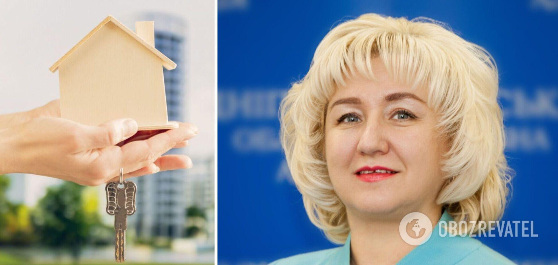 У Дніпрі чиновниця задекларувала половину квартири за 8 гривень