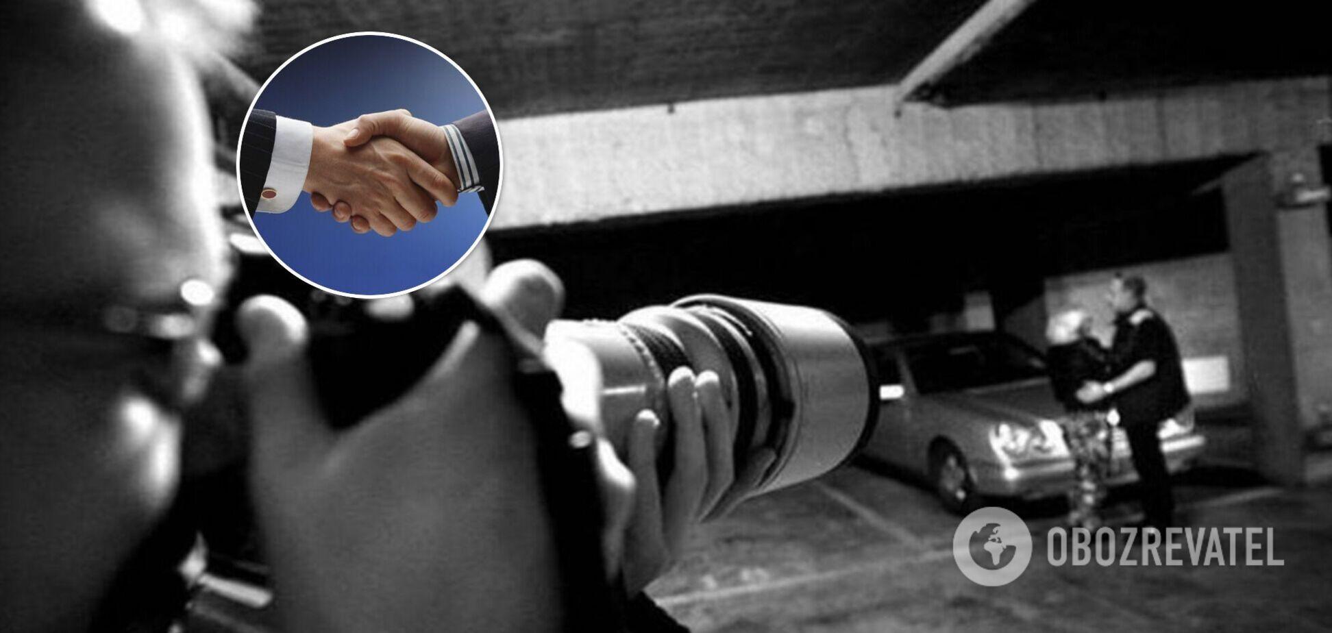 В Раде решили легализировать рынок частных детективов: что разрешат и кто под прицелом